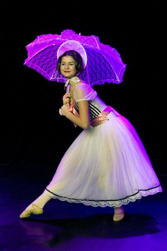Ballett Bundesrat