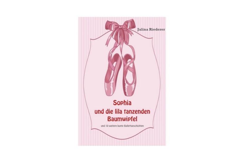 sophia und die lila tanzenden baumwipfel