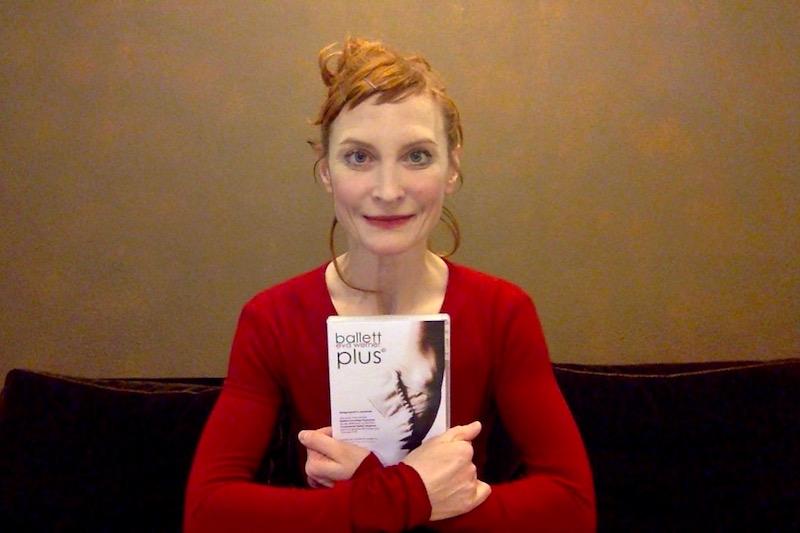 ballett plus©  – das DVD Coaching Set