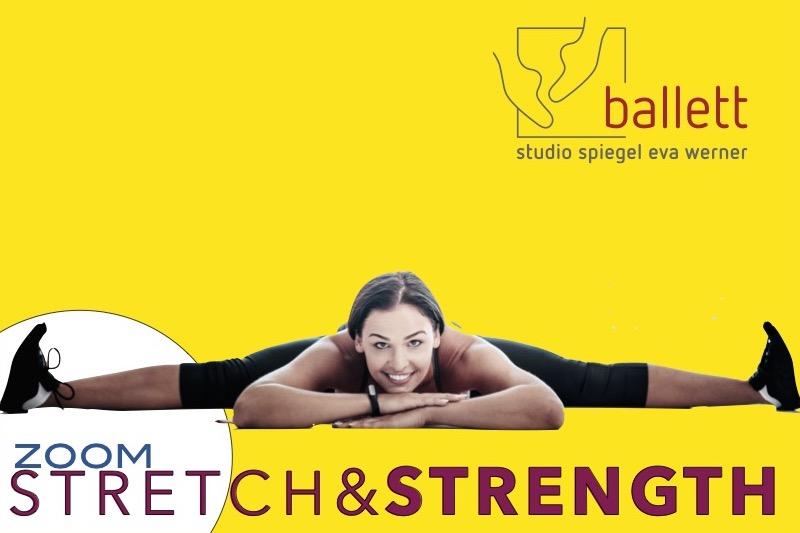 JUBILAEUM stretch&strength ZOOM