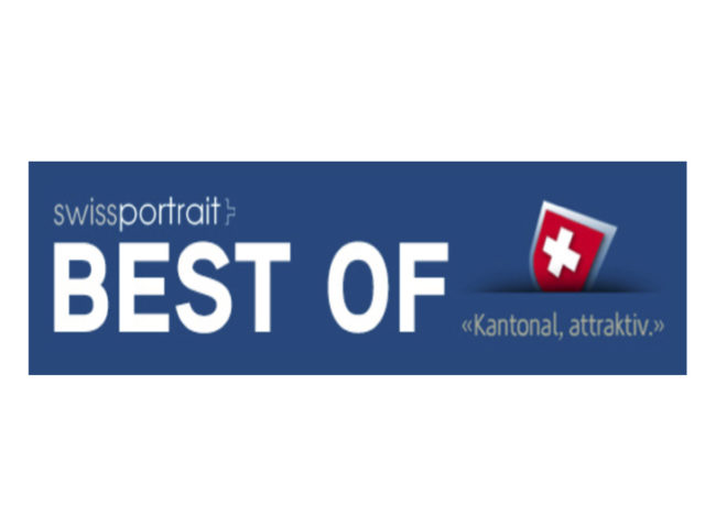 2020 BEST OF Kanton Bern