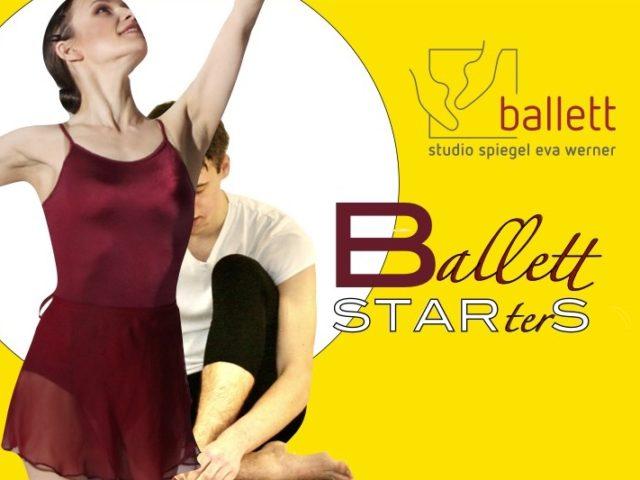 JUBILAEUM ballettSTARterS